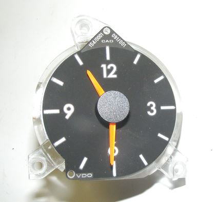 Picture of Mercedes clock, 1295420011