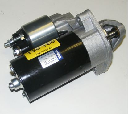Picture of Starter, BMW 4+6 CYL ENGINES>05 12412354709
