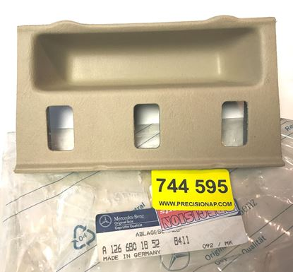Picture of mercedes panel cover 1266801852