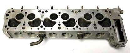 Picture of Mercedes cylinder head 1800101621 used