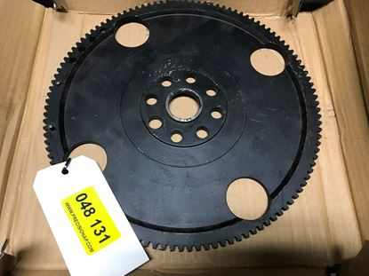 Picture of bmw flywheel 11221262617 used