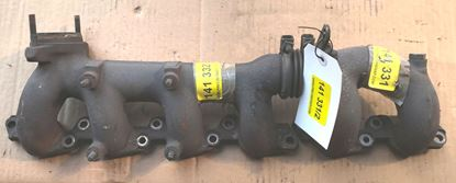 Picture of Mercedes 300D,300SDL exhaust manifold 6031400609