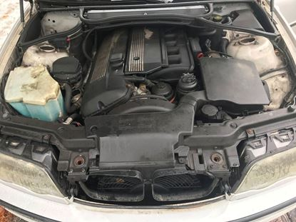 Picture of BMW 320I USED ENGINE