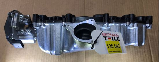 Picture of vw 2.0 diesel intake manifold 03L129711E